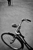 A velha bicicleta | The old bike