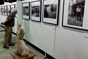 Lagoa exhibition